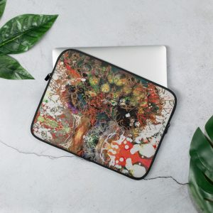 Magical Tree Laptop Sleeve